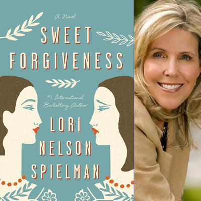 Sweet Forgiveness_Lori Nelson Spielman